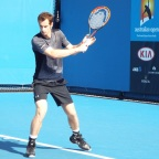 Day 19: The Australian Open