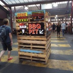 Day 57: Queen Vic Night Market Take 2