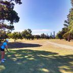 Day 61: Albert Park Golf Celebrations
