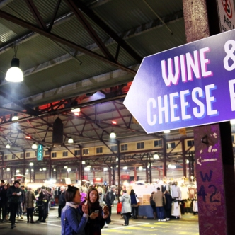 Night-Markets-Melbourne-Wine-and-Cheese