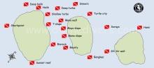divesitesmapping