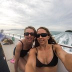 Hamilton Island Day 2: Great Barrier Adventure