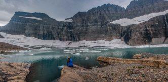 Bex Glacier