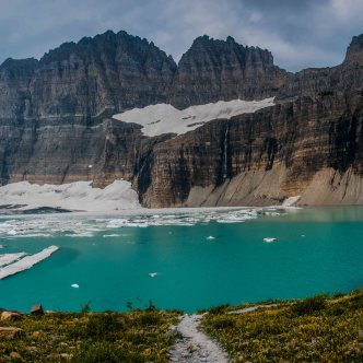 Grinnell Glacier 2