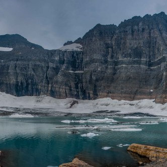 Grinnell Glacier 4