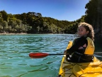 Day 4: Kayaks and hiking at The Able Tasman